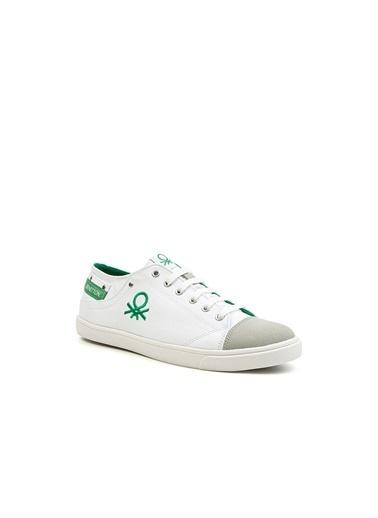 Benetton Bn30261 Erkek Spor Ayakkabı Renkli